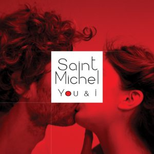 Cover Saint Michel - You & I DEF