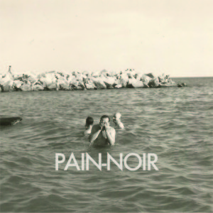 Pain-Noir cover
